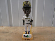VINTAGE PITTSBURGH PIRATE AL OLIVER BOBBLEHEAD 2008 FED-EX STADIUM GIVEAWAY