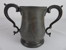 (Ref165CK) Early Duke of Wellingtons Regiment 2 handled Cup West Riding Regiment