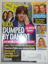Star Magazine Julia Roberts & LeAnn Rimes March 2015 040615R2