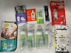 Dr. Brown's Natural Flow  4 oz. lot of 4 brand new sealed baby bottle+Free GIFTS