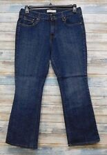 Levi's Jeans 10 x 28 Women's 515 Boot cut Stretch   (J-44)
