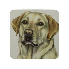 Waggy Dogz Labrador jaune chien toutou fabriqué en Royaume-Uni cadeau NEUF