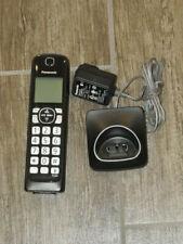 Panasonic KX-TGFA51B Dect6.0 Digital Expansion Cordless Phone Handset