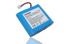 Akku für Pure für EvokeE-1S,Evoke-2S ,Sensia,Verona,E1 Batterie