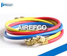R22-R134a  HVAC - Manifold Gauges Hose, Charging Hose