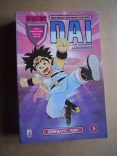 Dragon Quest DAI La Grande Avventura n°5 ed. Star Comics    [G394B]