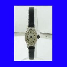 Vintage  Platinium & Diamond  Deco Rolex Ladies Watch 1940