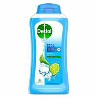 Dettol Body Wash and shower Gel, Cool - 250ml LONG LASTING ODOUR PROTECTION  FS