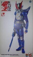 New Medicom Toy Project BM Masked Kamen Rider New Den-O Strike Form ABS PVC
