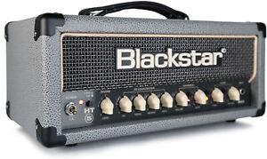 Blackstar HT-5RH MKII 5W Valve Head with Reverb - Bronco Gray