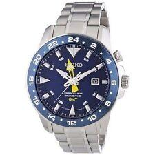 Men's Analogue Seiko Sportura Wristwatches