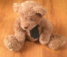 """Russ Big Brown Bear Named Dexter 14"""""""