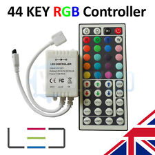 44 Key IR Remote Multi Function RGB Controller for RGB LED Strip 5050 2835