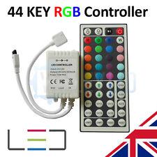 44 Key IR Remote Multi Function RGB Controller for RGB LED Strip 5050 2835