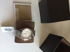 Michael Kors Blair Two Tone Ladies Watch