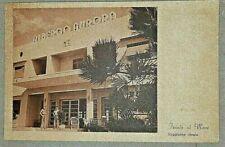 1941 Lido di Iesolo - ALBERGO AURORA - antica cartolina  Jesolo al mare