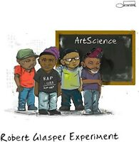 Robert Glasper - Artscience [New CD]