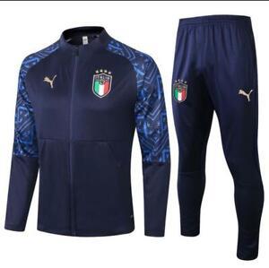 Tuta Italia Größe XL,Jogginganzug , Trainingsanzug Italien 2020 , Sportanzug!