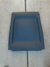 BMW E28 535is 535i M5 Sport Seats Recaro Style Blue Back-Cover 82-88