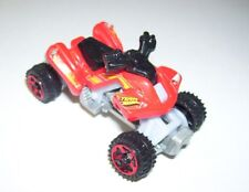 Hot Wheels 4-Wheeler 2012 McDonalds Toy
