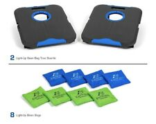 EastPoint Sports Light-Up Bean Bag Toss For Outdoor Corn Hole Game FAST SHIPPING