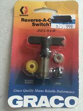 Graco Rac Iv Switch A Tip 221615