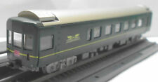 1/150 N scale BANDAI Railway - Train model - Twilight Express Series 24