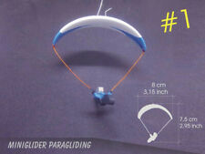 MiniGlider Paragliding Souvenir Car Decoration Inspired By Niviuk