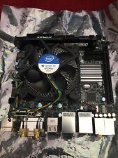 Gigabyte Micro ITX Bundle I3-4170, 4GB **please Read**