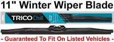 "WINTER Wiper Blade - 11"" Trico Chill Winter Wiper - Snow/Ice/Cold - Trico 37-111"