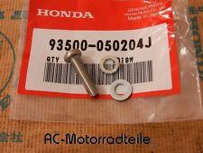Honda CB 750 Four K0 - K2 Anbauteile Chromspangen Instrumente Original neu