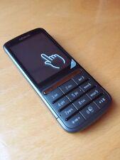 Nokia C3-01 Handy in grau UMTS Smartphone mobile phone SWAP Gerät wie neu
