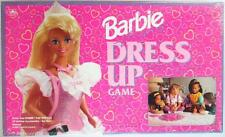 Barbie for Girls Dress Up Game (New)