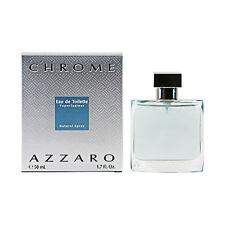 Azzaro Chrome EDT Vapo 50 ml