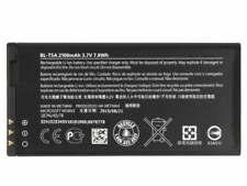 Batteria Originale per Nokia Lumia 550 Modello BL-T5A 2100mA