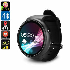 IQI I4 Pro Android Watch Phone Bluetooth 4.0, WiFi, GPS, 1 IMEI, 3G, Pedometer,