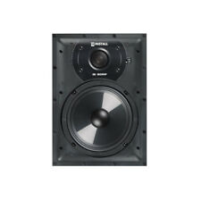 Q Install QI80RP 8″ In-Wall Home Theatre Speaker (Sold as Single) 15 – 100W