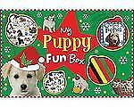 Fun Box: Selection Box Puppy Fun by T. Bugbird