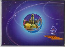 HONG KONG MNH STAMP PRESENTATION PACK 2000 ITU TELECOM ASIA SG MS1038
