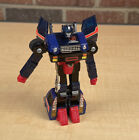 Vintage 1982 G1 Transformers Autobot - Skids Takara Japan Incomplete
