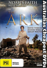 The Ark DVD NEW, FREE POSTAGE WITHIN AUSTRALIA REGION 4