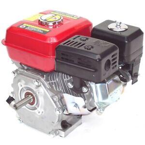 Benzinmotor 7PS Standmotor 01970 Kartmotor Industriemotor Motor Ersatzmotor
