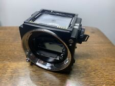 Bronica ETRS Body & Focusing Screen - Film Tested