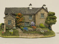 Lilliput Lane The World Of Beatrix Potter Figurine 1999