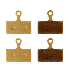 2 Pairs MTB Road Bike Hydraulic Disc Brake Pads For Shimano M988 M985 XT/TR M785