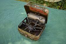 Original Vintage Enders Gasoline Portable Stove