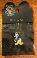Disney Build A Pin Add On Pin Donald Duck Pin