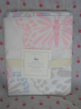 NEW Pottery Barn Kids Butterfly Shower Curtain ~ SOLD OUT ~  LAST ONE!