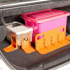 Multifunctional Car Back Auto Trunk Fixed Rack Holder Luggage Box Stand