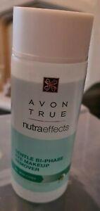 Avon True Nutra Effects Gentle Bi-Phase Eye Make Up Remover UK seller BRAND NEW!